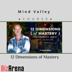 Mind Valley - 12 Dimensions...