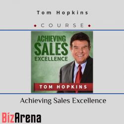 Tom Hopkins – Achieving...