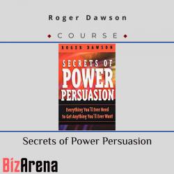 Roger Dawson - Secrets of...