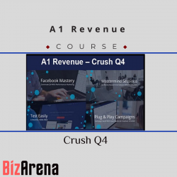 A1 Revenue - Crush Q4