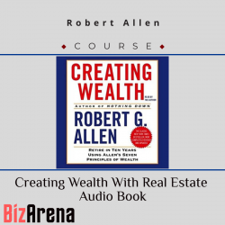 Robert Allen – Creating...