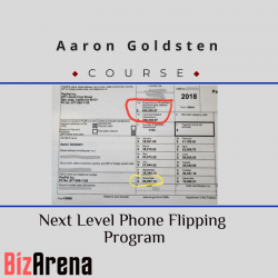 Aaron Goldsten – Next Level...