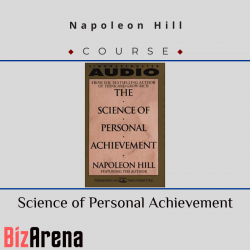 Napoleon Hill – Science of...