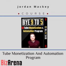 Jordan Mackey – Tube...