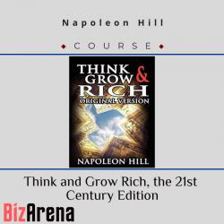 Napoleon Hill – Think and...