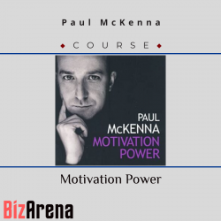 Paul McKenna – Motivation...