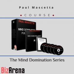 Paul Mascetta – The Mind...