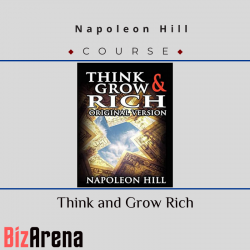 Napoleon Hill - Think and...