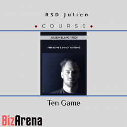 RSD Julien – Ten Game