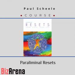Paul Scheele – Paraliminal...