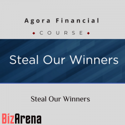 Agora Financial – Steal Our...
