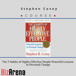 Stephen Covey – The 7...