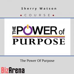 Sherry Watson – The Power...