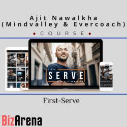 Ajit Nawalkha (Mindvalley &...