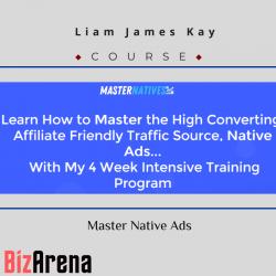 Liam James Kay – Master...