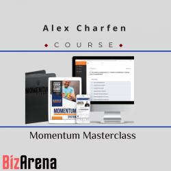 Alex Charfen – Momentum...