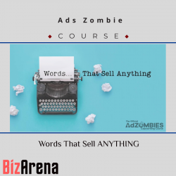 Ads Zombie – Words That...