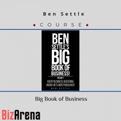 Ben Settle – Big Book of...
