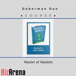 Doberman Dan – Master of...