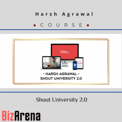 Harsh Agrawal – Shout...
