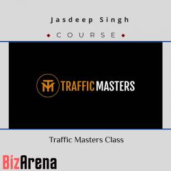 Jasdeep Singh – Traffic...
