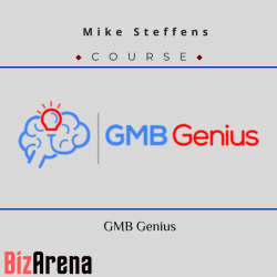 Mike Steffens – GMB Genius