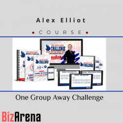 Alex Elliot – One Group...