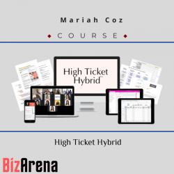 Mariah Coz – High Ticket...