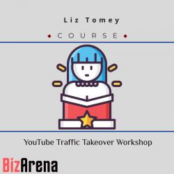 Liz Tomey – YouTube Traffic...