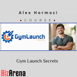 Alex Hormozi – Gym Launch