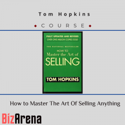 Tom Hopkins - How to Master...