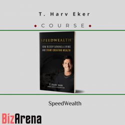 T. Harv Eker – SpeedWealth