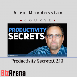 Alex Mandossian –...