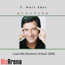T. Harv Eker – Guerrilla...