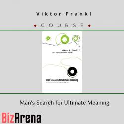 Viktor Frankl - Man's...