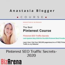 Anastasia Blogger –...