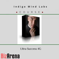 Indigo Mind Labs - Ultra...