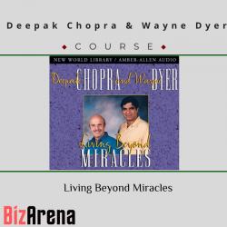 Deepak Chopra & Wayne Dyer...