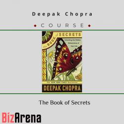 Deepak Chopra – The Book of...