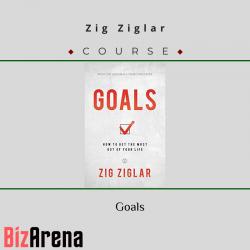 Zig Ziglar – Goals