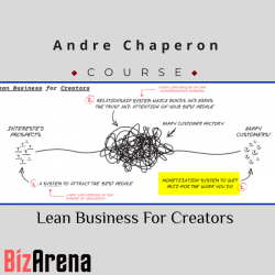 Andre Chaperon - Lean...