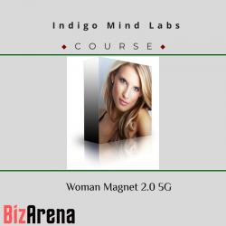 Indigo Mind Labs - Woman...