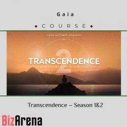 Gaia - Transcendence –...