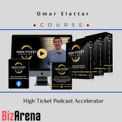 Omar Elattar – High Ticket...