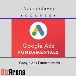 AgencySavvy – Google Ads...