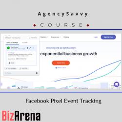 AgencySavvy – Facebook...