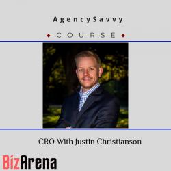 AgencySavvy – CRO With...