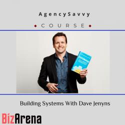 AgencySavvy – Building...
