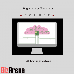 AgencySavvy – AI for Marketers