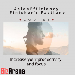 AsianEfficiency Finisher's...